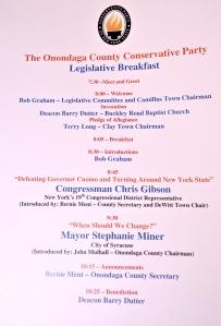 2016 legislative breakfast